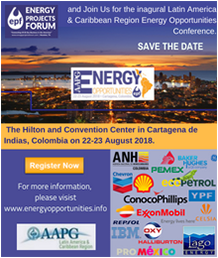 Latam Energy Integration